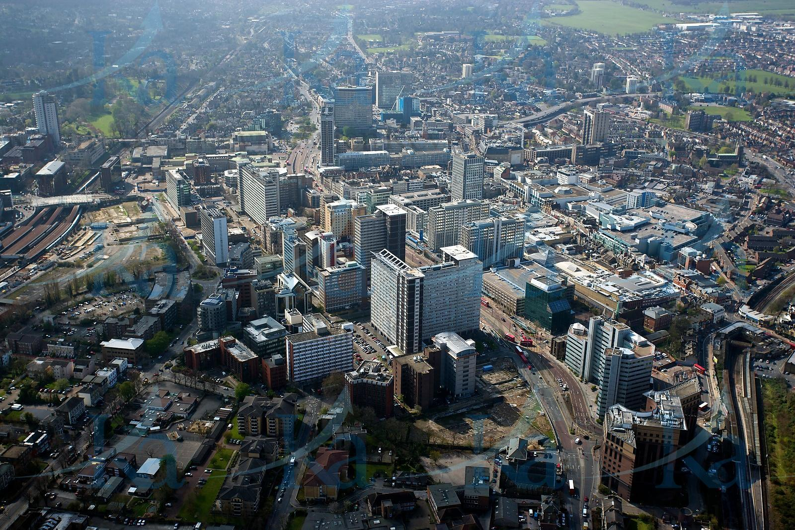 Croydon, UK