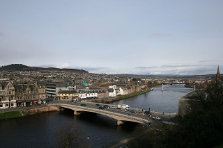 Inverness, UK